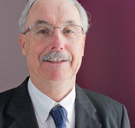 Richard W. Fuller, CPA