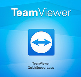 TeamViewer Remote Support App